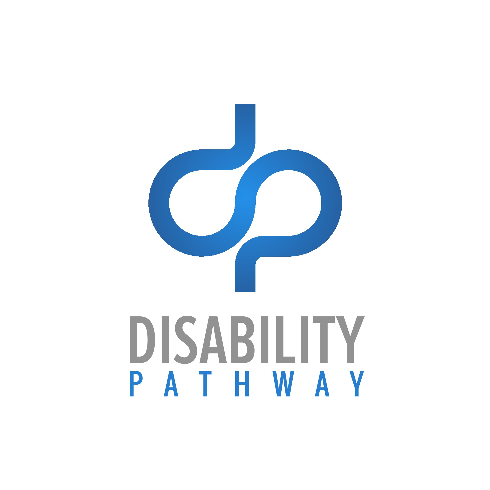 Create a powerful yet simple logo for disability app/website