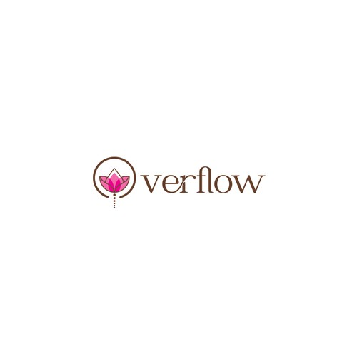 Overflow logo
