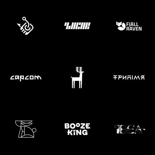 Logo, Mark, Emblem