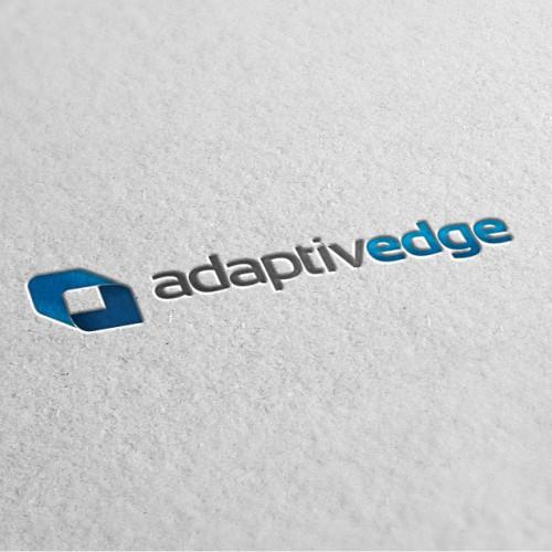 Help AdaptivEdge with a new logo