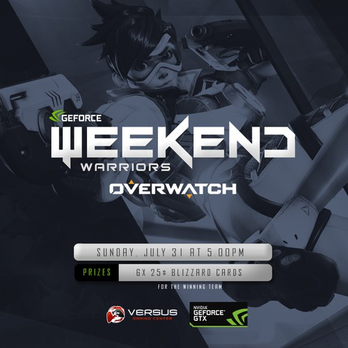 Overwatch Tournament