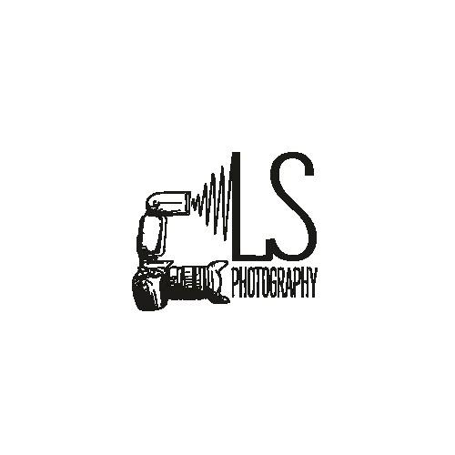 LS Photography logo