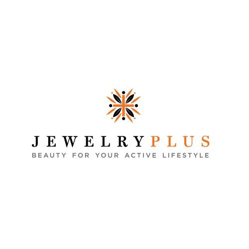Help Jewelry Plus with a new logo