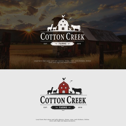 Cotton Creek Farms