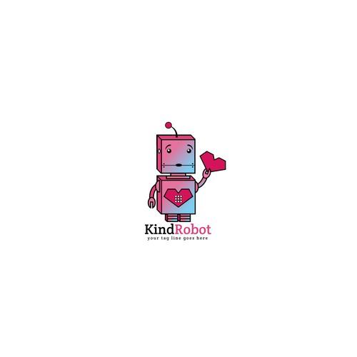 KindRobot