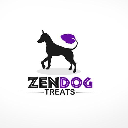 Help ZEN DOG with a new logo