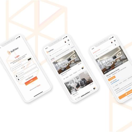 Video Platform App