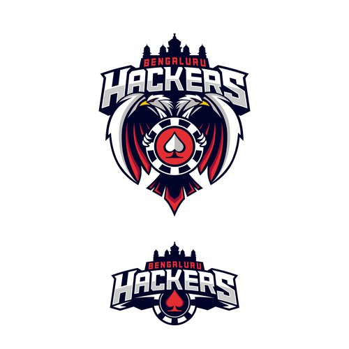 Esport Poker Logo