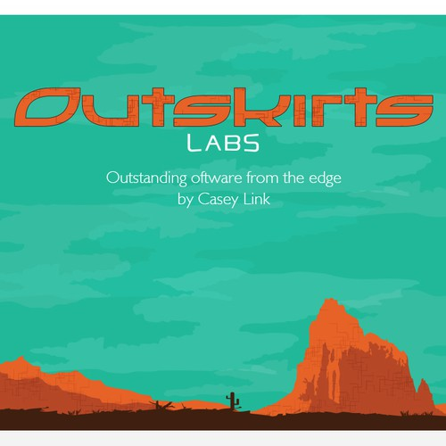 Logo | Outskirts Labs