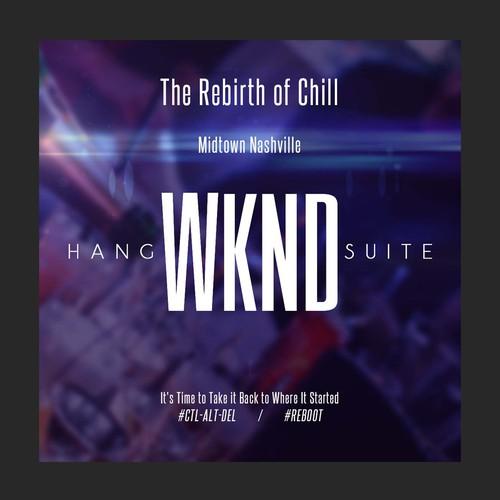 The Rebirth of Chill