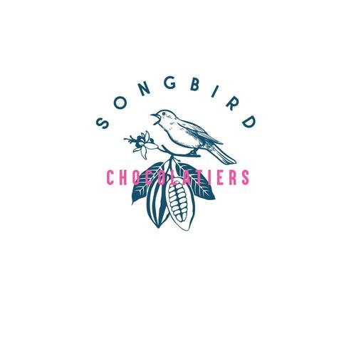 Logo concept for