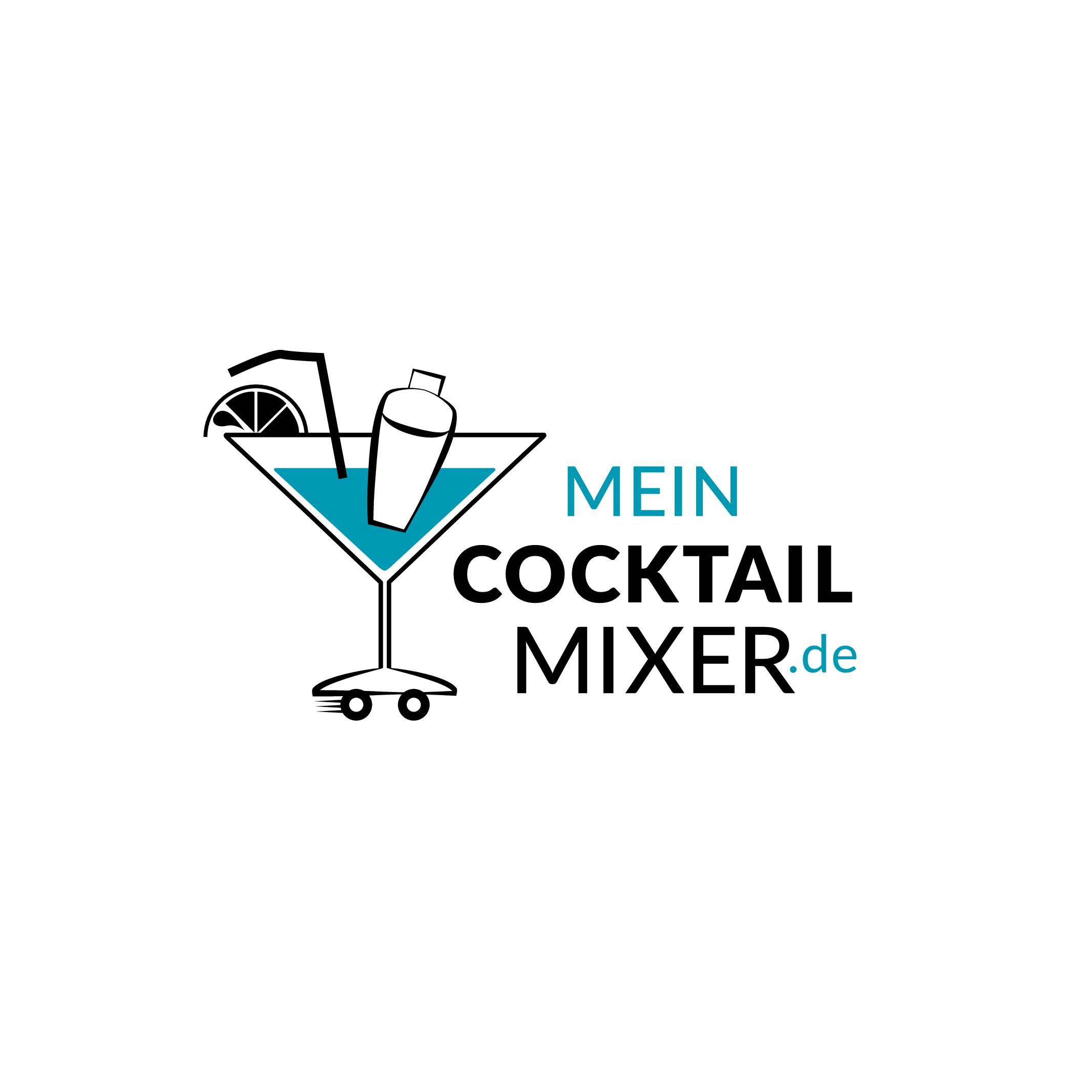 Cocktailcateringunternehmen sucht kreatives Logodesign