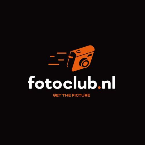 Creative logo for photography community
