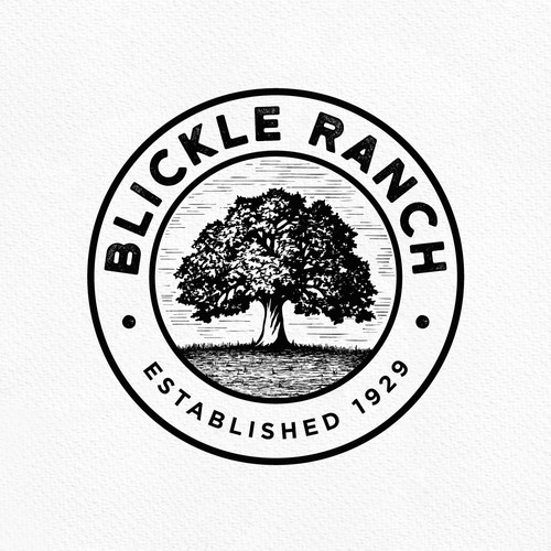 Tree Ranch Logo