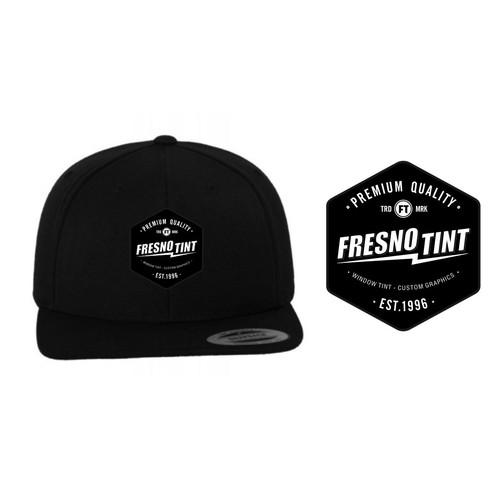 Fresno Tint Vintage