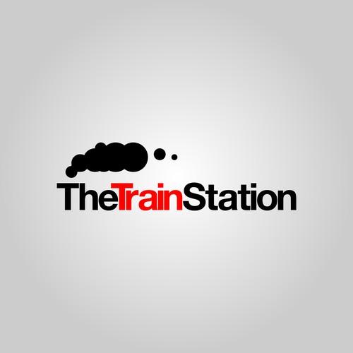 Logo concept for TTS