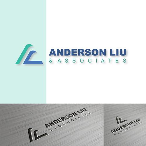 Account & Financial Logo