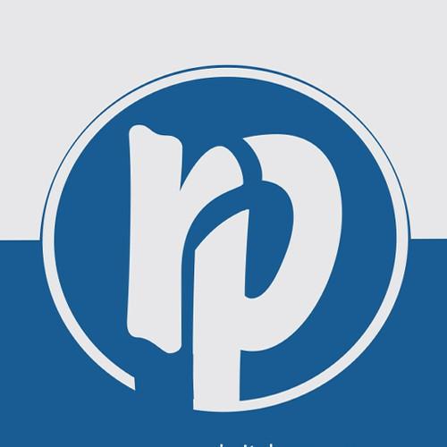 Bold logo, initial concept