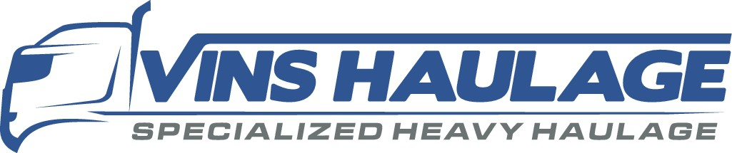 Vins Haulage Logo