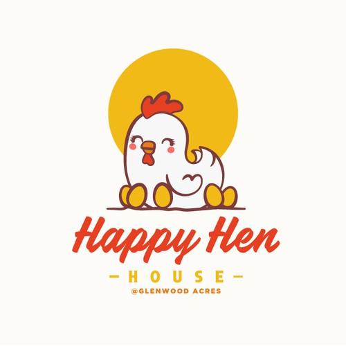 Happy Hen House