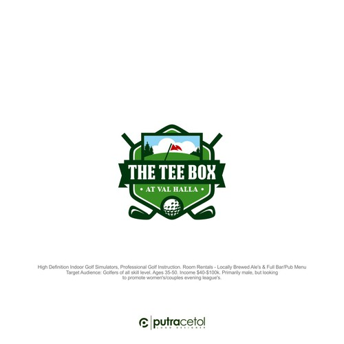The Tee Box