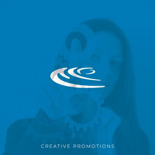 Logo mark for Product promotion franchise.