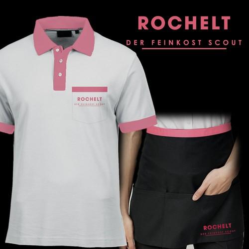 polo shirt concept