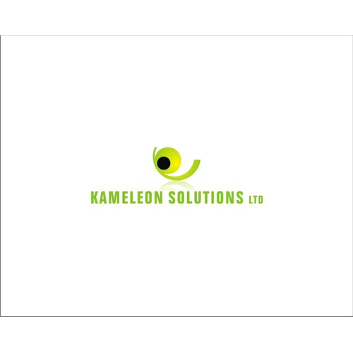 New logo wanted for Kameleon Solutions Ltd