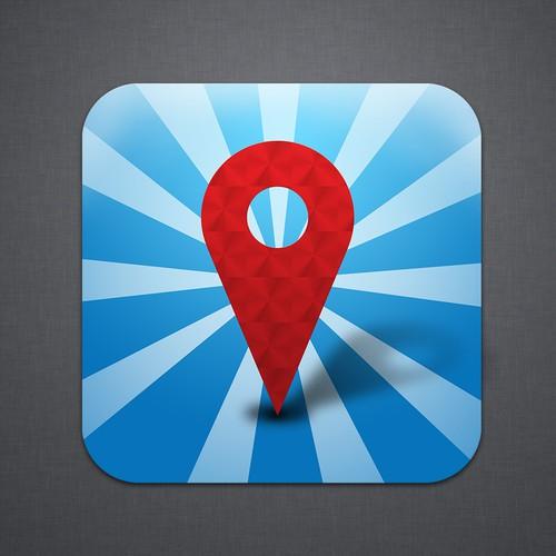 icon or button design for 4taps