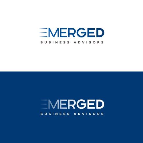 EMERGED_logo