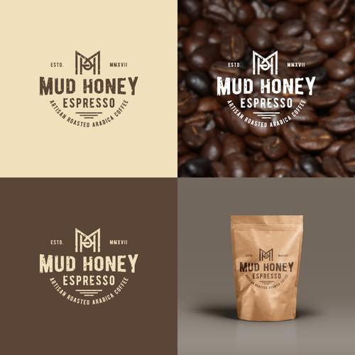 MUD HONEY ESPRESSO