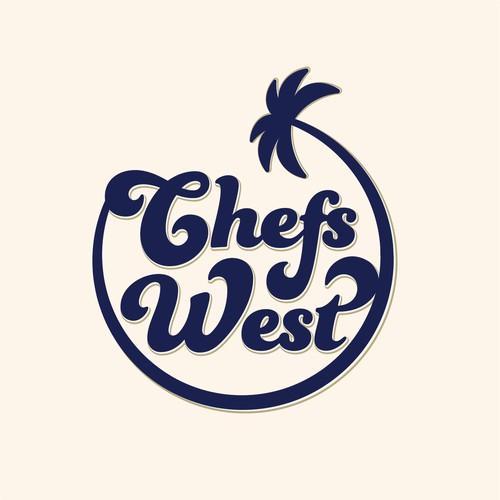 Chefs West Logo