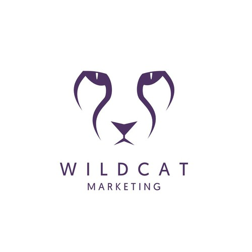 Wildcat cheetah logo