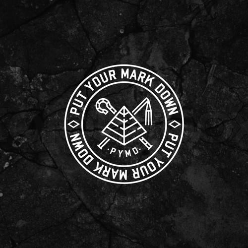PYMD Logo Design