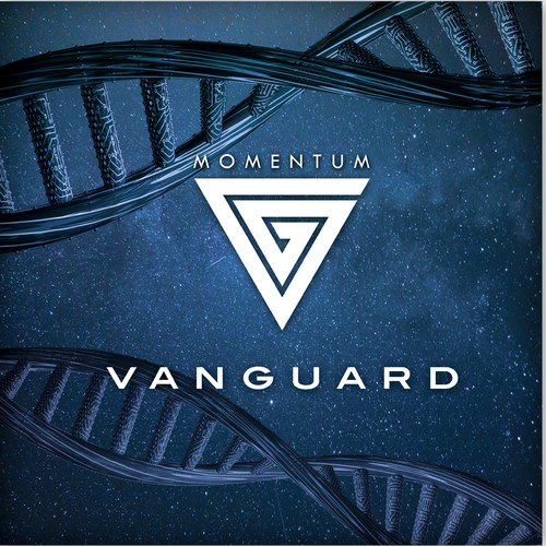 Album Cover for Vanguard
