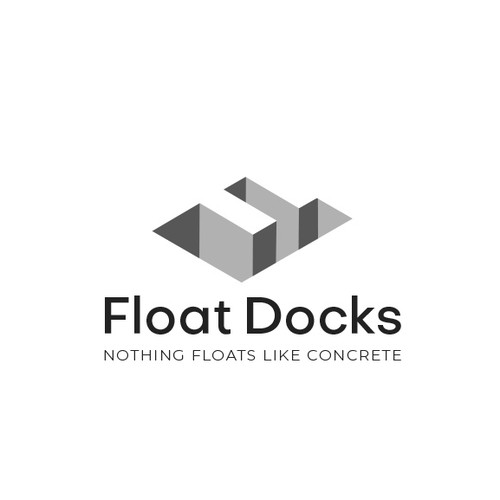 FLOAT DOCKS LOGO