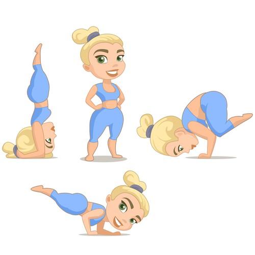 Fitness emoji