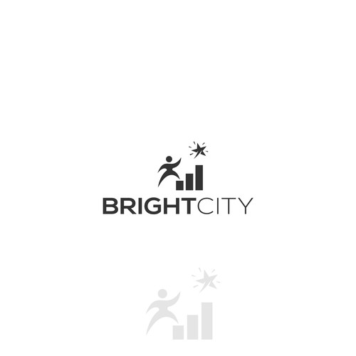 Bright City Logo