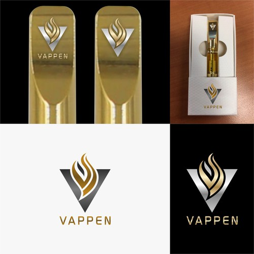 Nameless Vape Pen Design