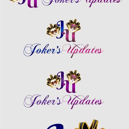 Logo fo Joker's updates