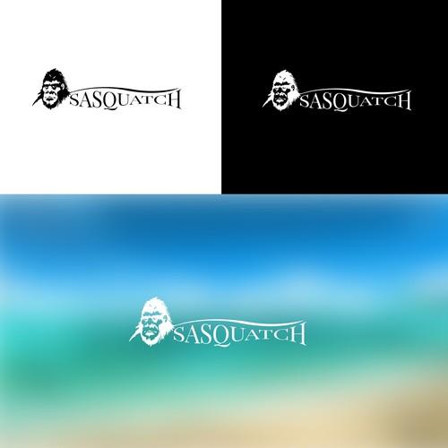 Sasquatch - yacht