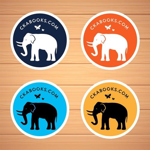 Sticker.