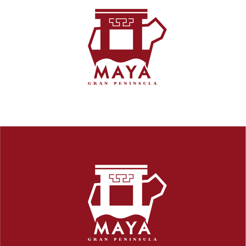 Nuevo(a) logo para Gran Peninsula Maya