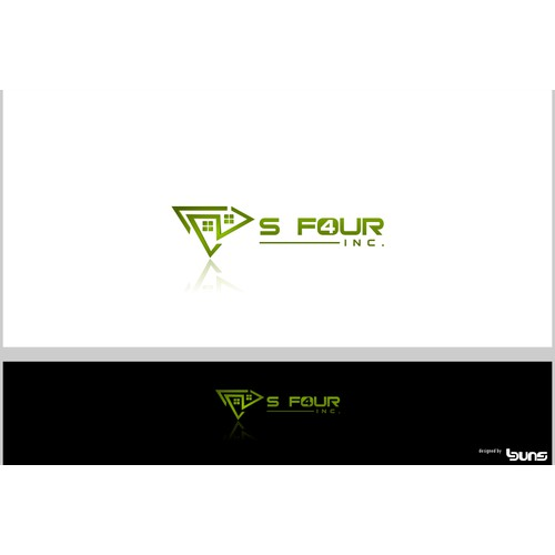 logo for S Four Inc.