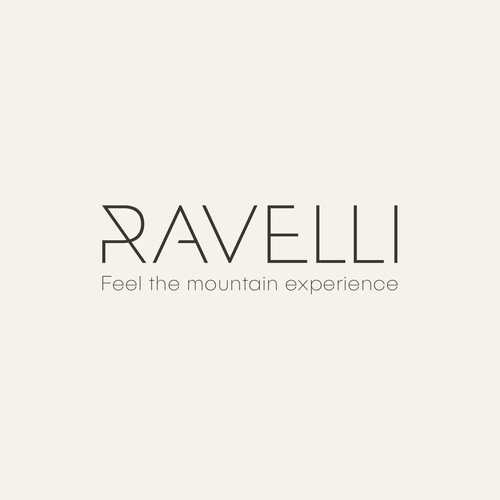 Minimalist logo for Hotel