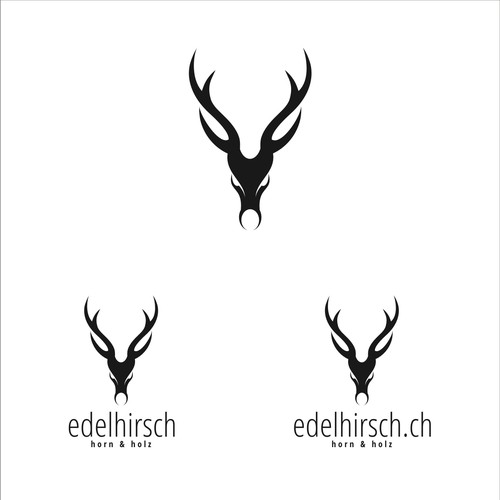 Brand Logo for edelhirsch