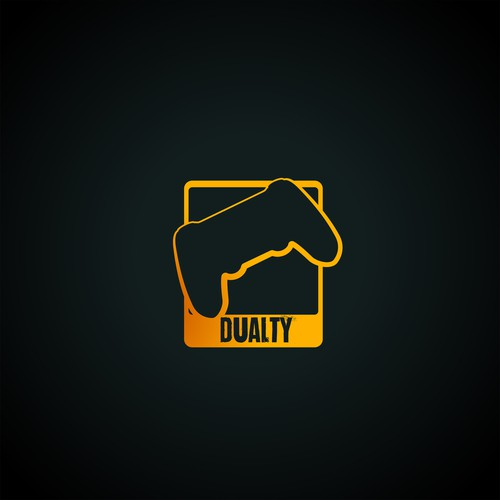 Logo Concept for Dualty