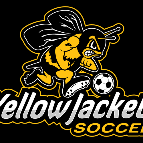 High School Mascot for soccer team