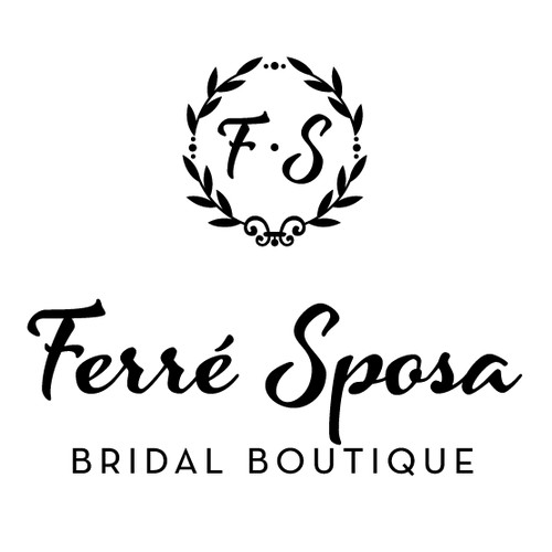 Bridal Boutique needs beautiful logo!