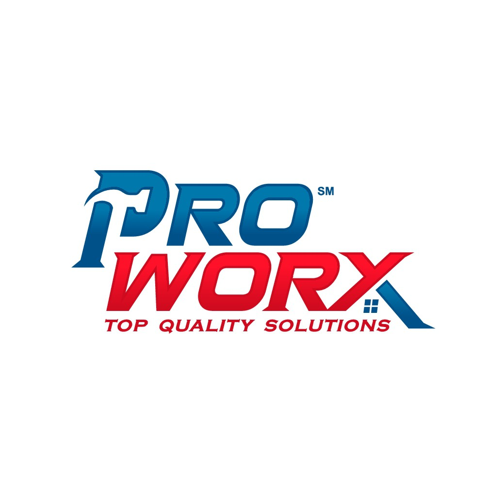 Design a unique and powerful logo for ProWorx handyman business.